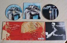 2 CD ALBUM DIGIPACK LES HURLEMENTS D'LEO CHANTENT MANO SOLO 12 TITRES 2015