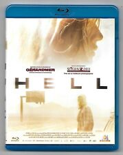 BLU-RAY DISC / HELL (GERARDMER HORREUR) COMME NEUF