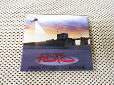 FSTS by From Sword to Sunrise (CD, 2008) Seth Wolther Eric Varnell Nate Leonardi