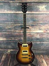 Used Yamaha RIght Handed SBG500 Electric Guitar with Gig Bag