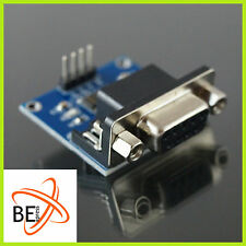 RS232 auf TTL Konverter Modul serieller Buchse Wandler MAX3232