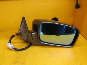 2004-2006 Acura TL 3.2L OEM RH passenger power mirror (chip & scuffs) 04 05 06