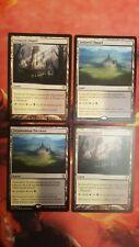 Isolated Chapel 4x Magic The Gathering MTG Card - Free Ship $50+