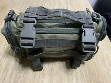 Maxpedition Proteus Versipack In Khaki/Foliage Green