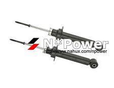 GAS SHOCK ABSORBER STRUT FRONT PAIR FOR MITSUBISHI PAJERO NM NP LWB 4WD 00-06
