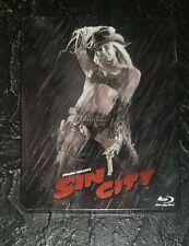Sin City - Limited Edition Steelbook