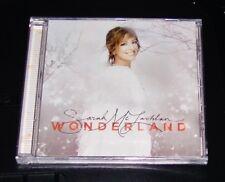 Sarah mclachlen wonderland CD Envío rápido NUEVO Y EMB. orig.