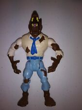 Vintage 1989 Columbia Pictures Ghostbusters Werewolf Action Figure Kenner Toys