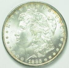 1885 O US MINT MORGAN SILVER DOLLAR $1 COIN
