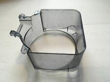 Faema Mpn Commerical Espresso Machine Grinder Part - doser glass