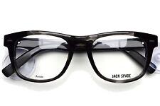 Jack Spade Rx Prescription Eyeglasses TRUNER PZH 51-19-145 New Authentic