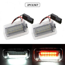2PCS 21LED Side Door Courtesy Light Lamp Assy For Lexus Toyota Subaru Premium
