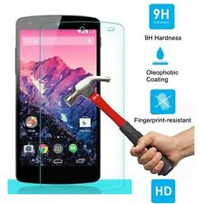 9H Premium Real Tempered Glass Film Screen Protector For LG Google Nexus 5