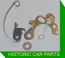 MGBGT MGB Roadster 1962-68 EARLY Contact Points Distributors 40897 41155 & Low O