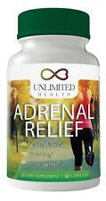 Best Adrenal Fatigue Support Supplement Gluten Free - Adrenal Relief