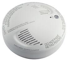 DSC Alarm Alexor WS4913EU 433MHz Wirleless CO Detector