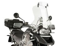 6319 PUIG Visera deflector aire Multiregulable cup HYOSUNG GT 125 R (2005-2013)