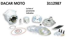 3112987 CILINDRO MALOSSI allum. H2O testa scomp GILERA RCR - SMT 50 2T LC