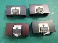 Switching Regulators 4A / 5A L296 L4975A