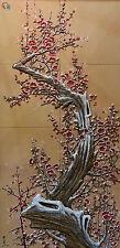 Korean Ceramic [Prunus mume]