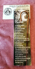 Warner Press The 23rd Psalm Bookmark (package of 25)
