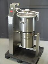 Robot Coupe R60 Commercial Food Processor Vertical Cutter Mixer