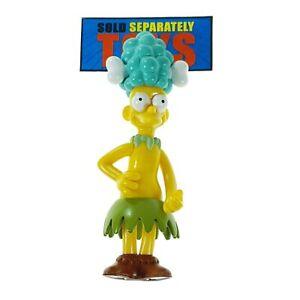 The Simpsons SIDESHOW MEL original Playmates figure