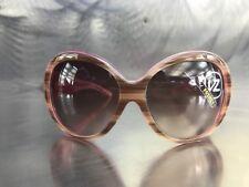 Occhiali Da Sole Donna VonZipper - Frenzy - Pink Tort X