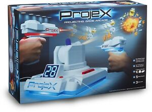 Projex The Image Projecting Shooting Arcade Game