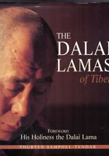 Dalai Lamas of Tibet by Thubten Samphel-Tendar (Hardback)