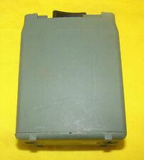 HARRIS MILITARY L123 CR123 LITHIUM RADIO BATTERY HOLDER RF-5911-PS002 PRC-152