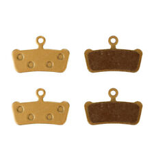 2 Pairs Cycling BMX Bicycle Disc Brake Pads For SRAM Guide RSC/RS/R Avid XO E7