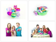 Easter Egg Decorator Kit So Fun So Easy So Colorfull 8 Colorful Quick Drying NEW