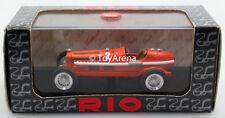 Rio 1/43 Alfa Romeo P3 #2 1954 Diecast Car RARE