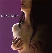 De/Vision - Subkutan (CD)