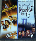 NEW DVD Immortals & Last Days of Frankie the Fly~,Tony Curtis, Eric Roberts