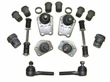 Front End Repair Kit 1970 AMC Rebel Ambassador NEW Ball Joints Tie Rod Ends