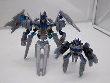 2009 Hasbro Transformers Movie ROTF Deluxe & Legends Class Soundwave SET LOT