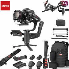 ZHIYUN Crane 3 Lab Gimbal Master Kit 3-Axis Hand-held Stabilizer for DSLR Camera