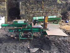 Log Splitter - firewood processor - Spaltknecht 900 - **NEW PRICE**