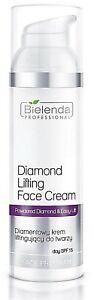 Bielenda Professional Easy Lift Diamond Lifting Face Cream SPF15 100ml