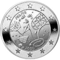 "2 euro Malta 2020 Malta ""From Children in Solidarity"" Giochi"