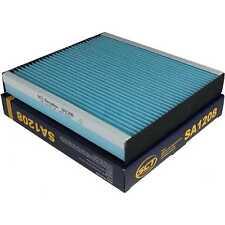 Original SCT Filter Innenraumluft Pollenfilter Innenraumfilter SA 1208