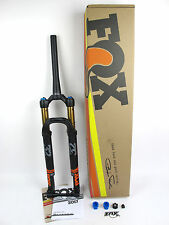 2017 NEW FOX Factory Step Cast Fork 27.5 100 15x110 Kabolt Taper  $889 Retail