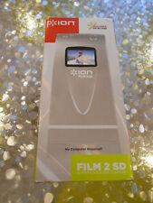 ION Audio Film 2 SD  Slide & Film Scanner