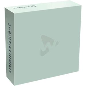 Steinberg WaveLab 10 Elements - Genuine License Serial - Digital Delivery