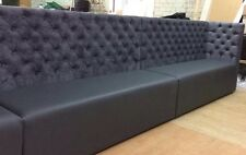 Booth Seating , Sofa, Bench, Restaurant, Office, Kitchen, NHS sofa Clinic, Chair