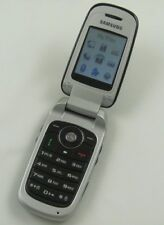 Samsung SCH-U430 Verizon Cell Phone Internet + Travel Chargr