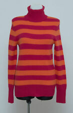 H&M Medium Striped Jumpers for Women