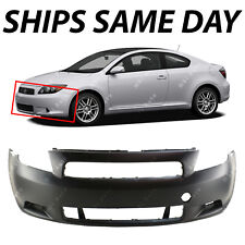 NEW Primered - Front Bumper Cover Fascia Replacement For 2005-2010 Scion TC